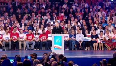 propolski.pl: wyniki exit poll 2019