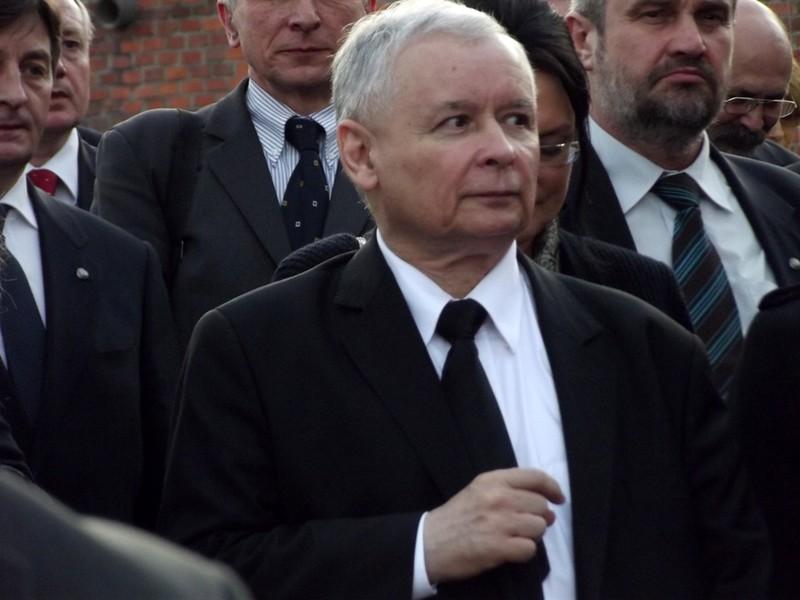 propolski.pl: Dom Jarosława Kaczyńskiego zniknął z Google Maps. Jak to się stało?