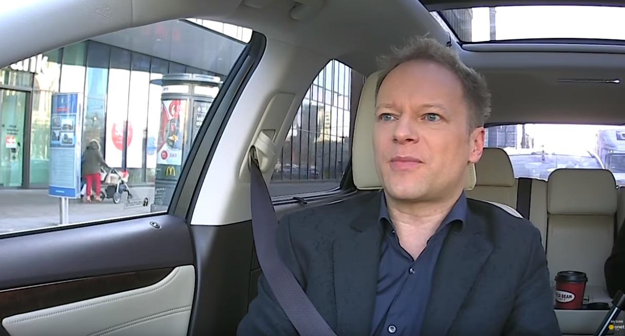 propolski.pl: Maciej Stuhr zagra w niemieckim serialu