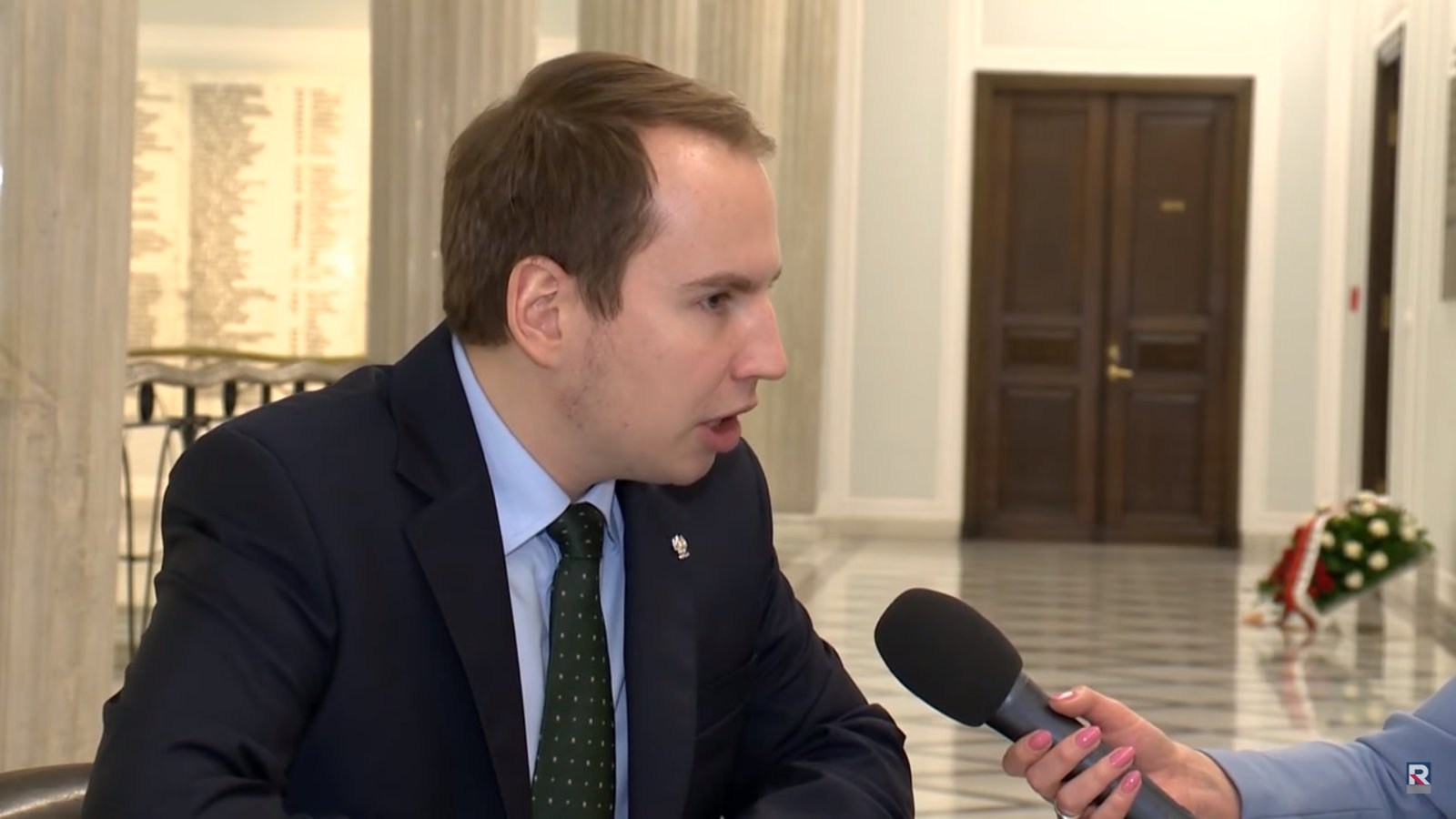 propolski.pl: Andruszkiewicz ostro o Biedroniu