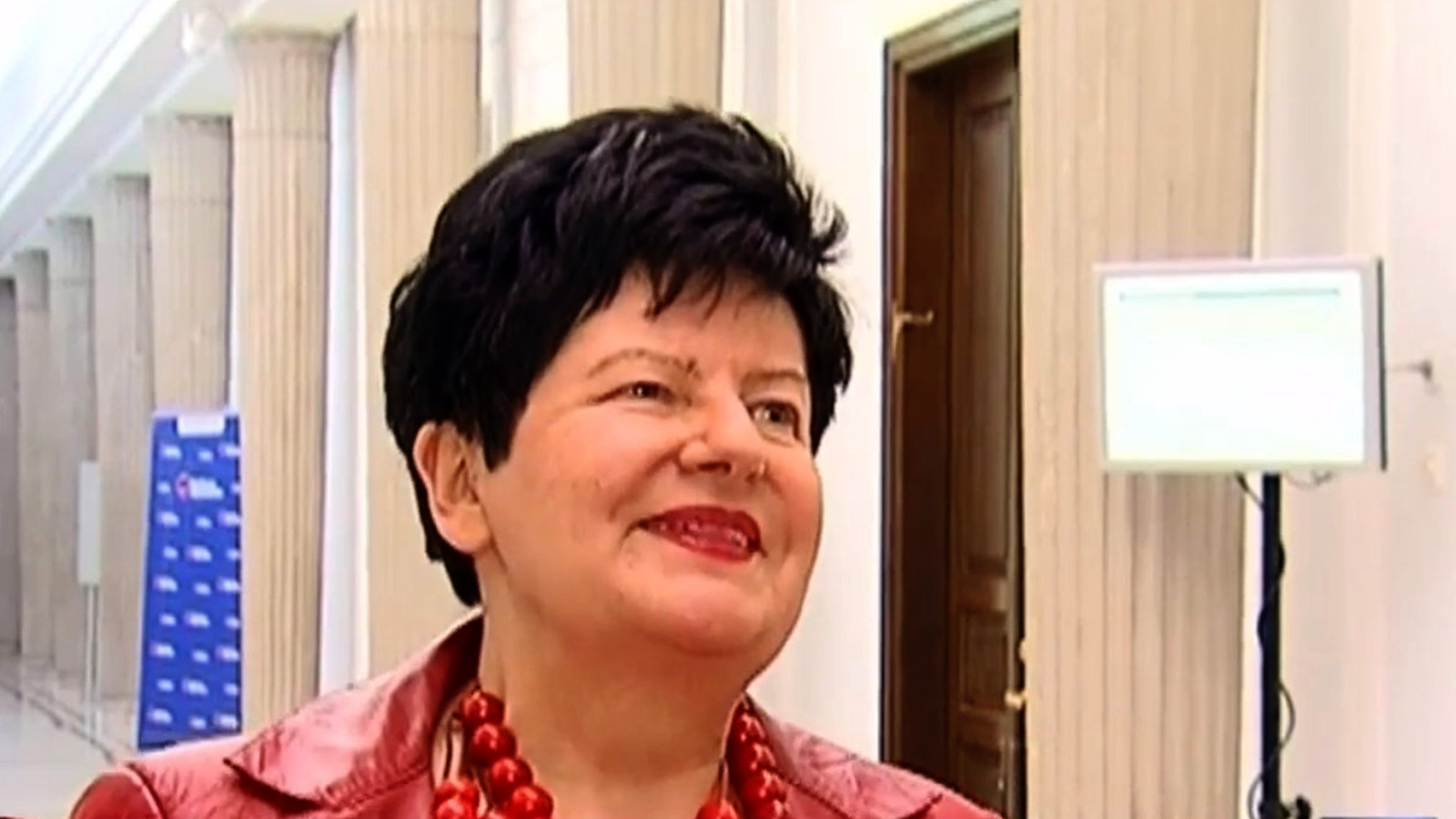 propolski.pl: Incydent z udziałem Joanny Senyszyn