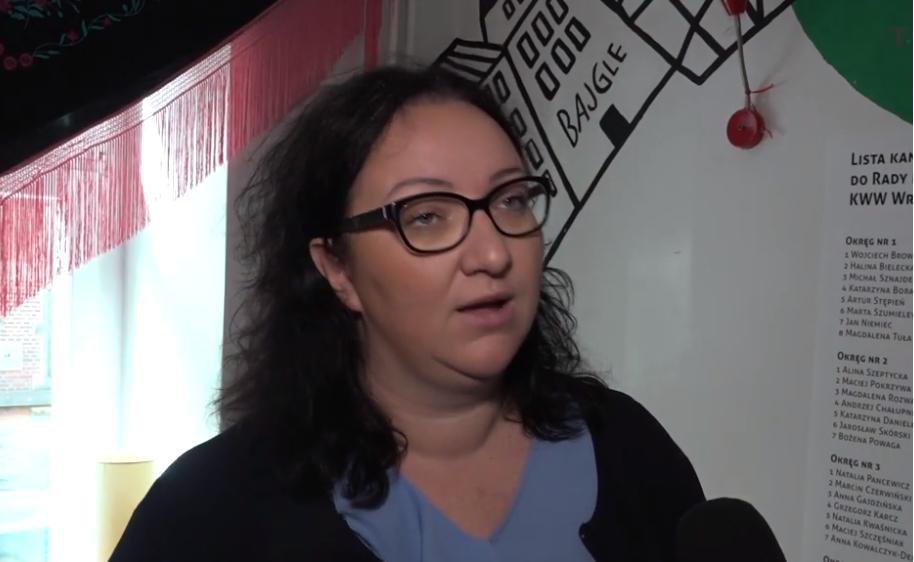propolski.pl: dziennikarz o Marcie Lempart