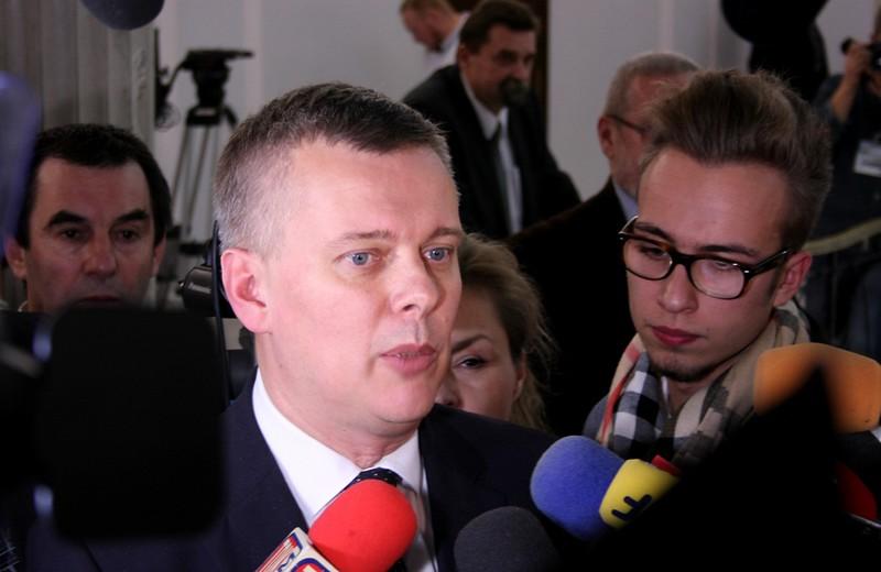 propolski.pl: Siemoniak optymistycznie o Donaldzie Tusku: