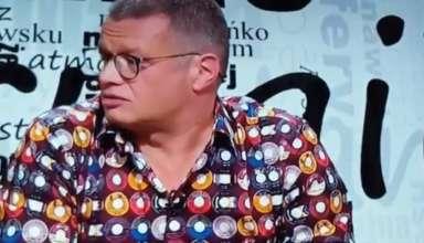 Marcin Meller na antenie TVN