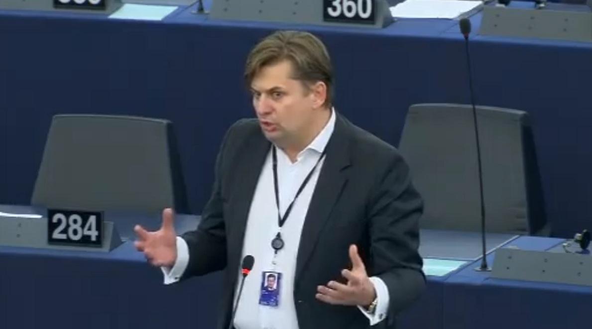 Debata o LGBT w PE