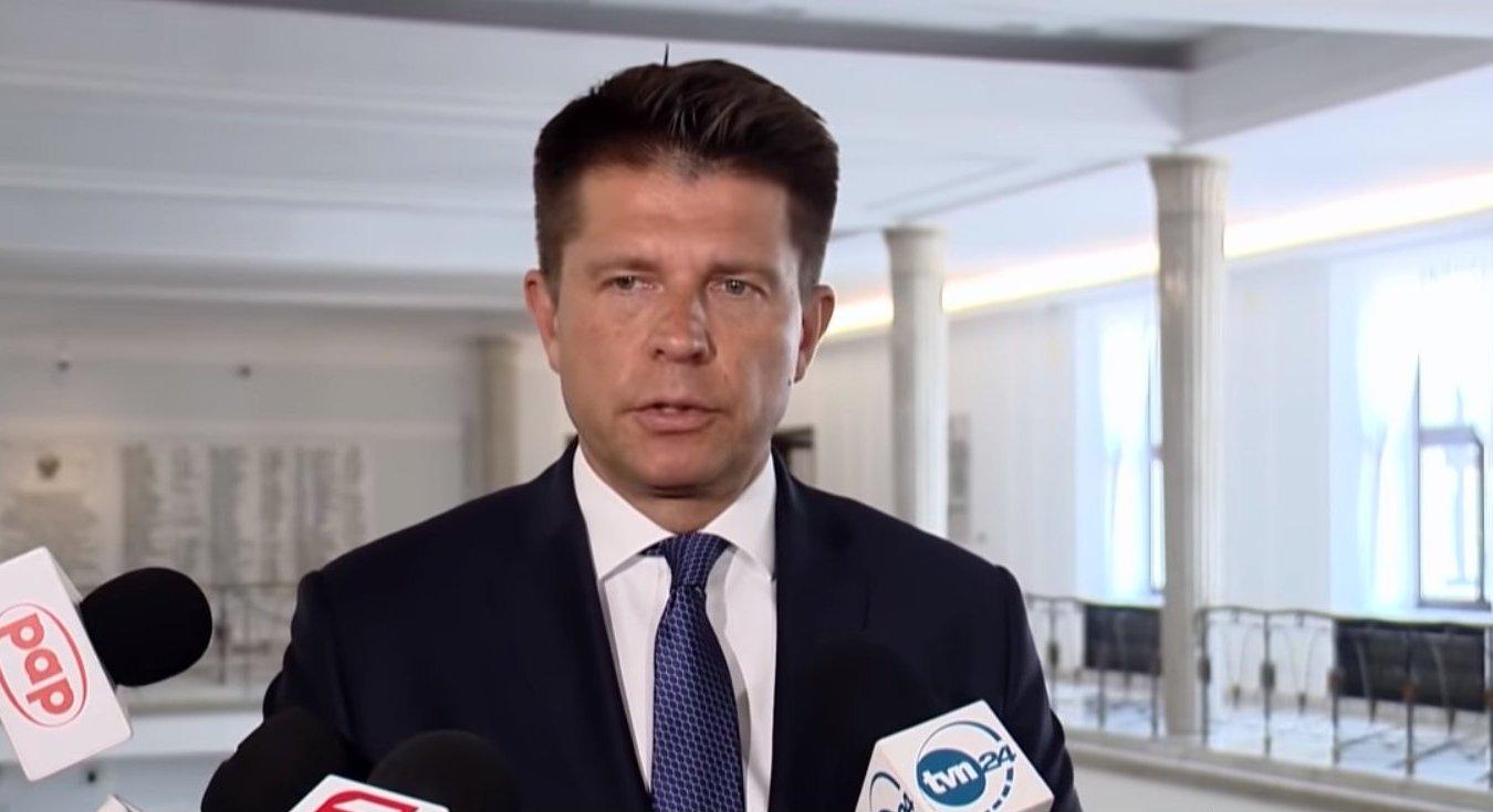 propolski.pl: Ryszard Petru chciał zakpić z Polskiego Ładu. Tak zdecydowanej reakcji internautów się nie spodziewał