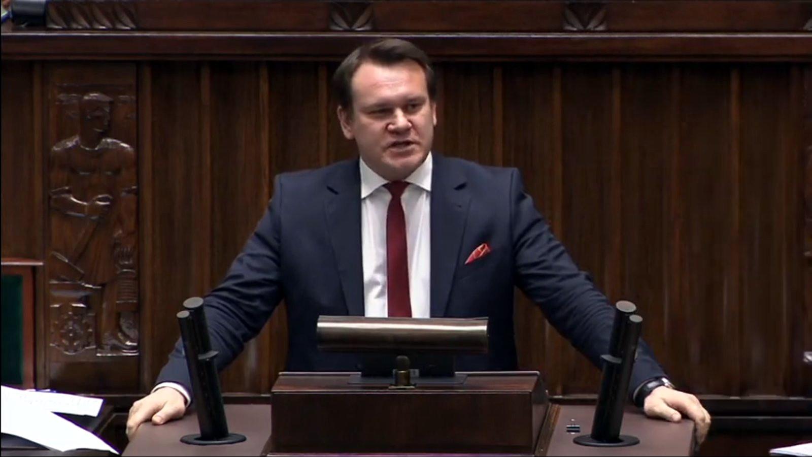 propolski.pl: Tarczyński ostro o konferencji PO