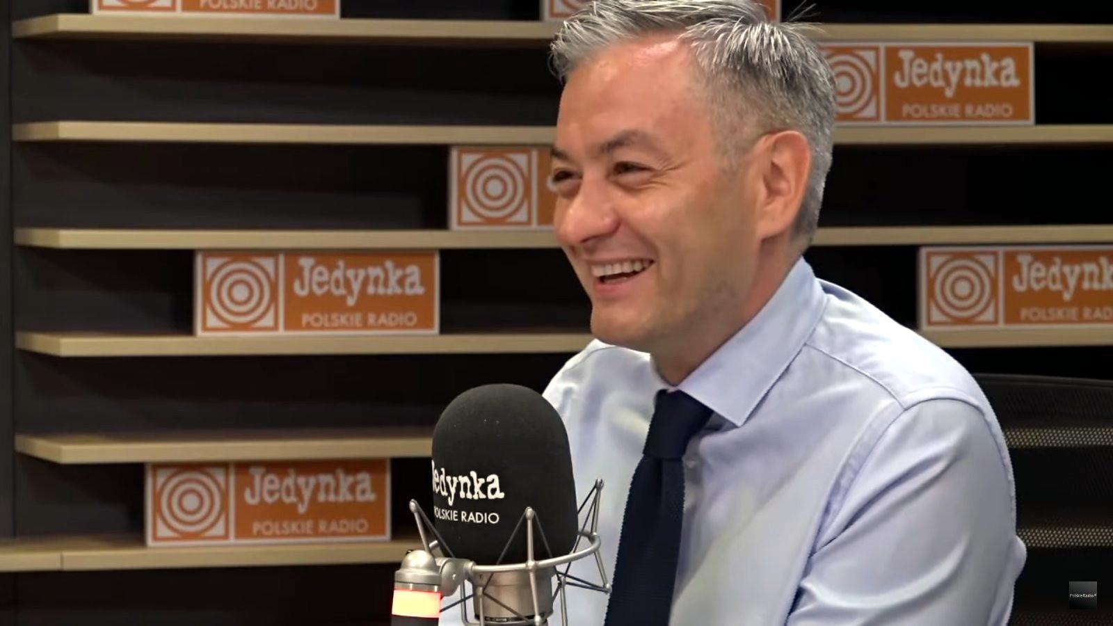 propolski.pl: Robert Biedroń zadrwił sobie z PiS