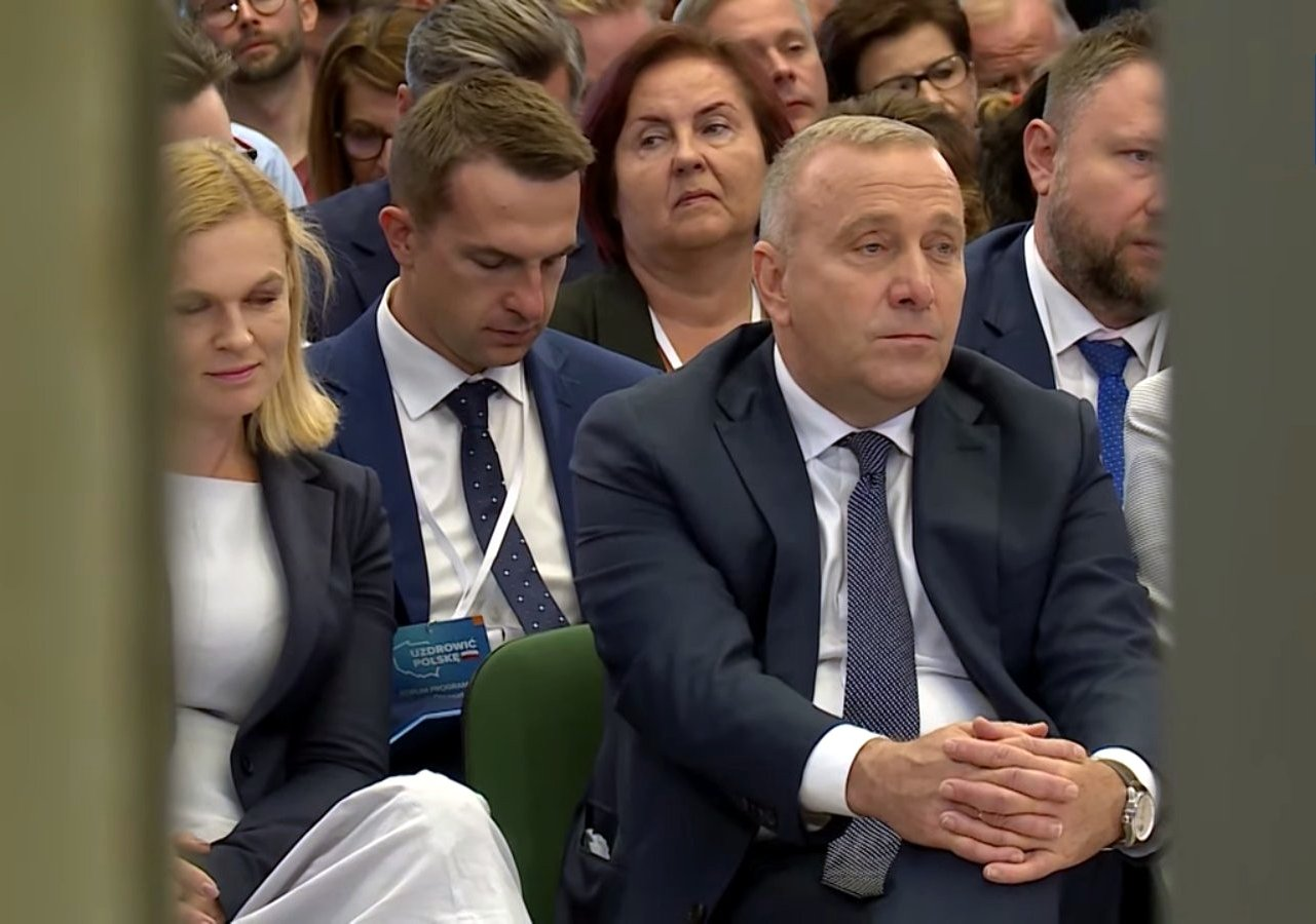 propolski.pl: To już koniec Platformy? ,,Schetyna podłożył nam bomby''