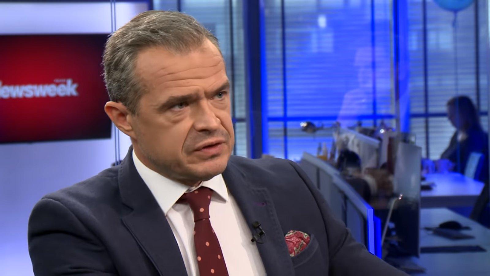 propolski.pl: Córka Nowaka wpłaciła za niego poręczenie majątkowe