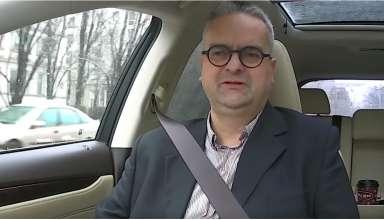 Wojciech Czuchnowski odpowiedział Krystynie Pawłowicz.