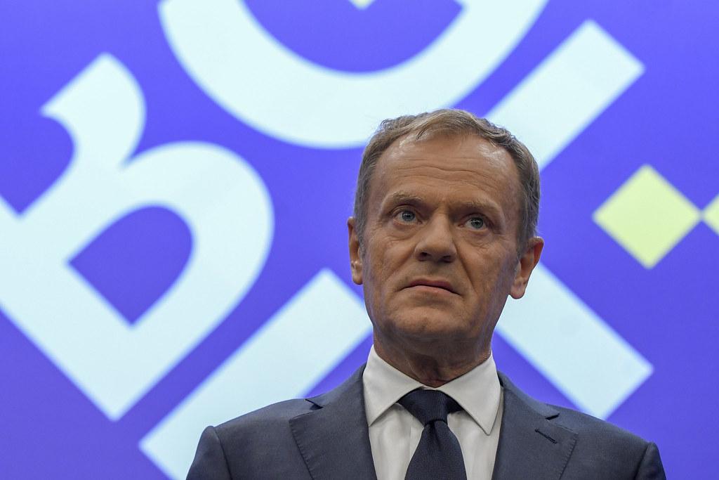 propolski.pl: Donald Tusk zaskoczył internautów swoim niecodziennym wpisem