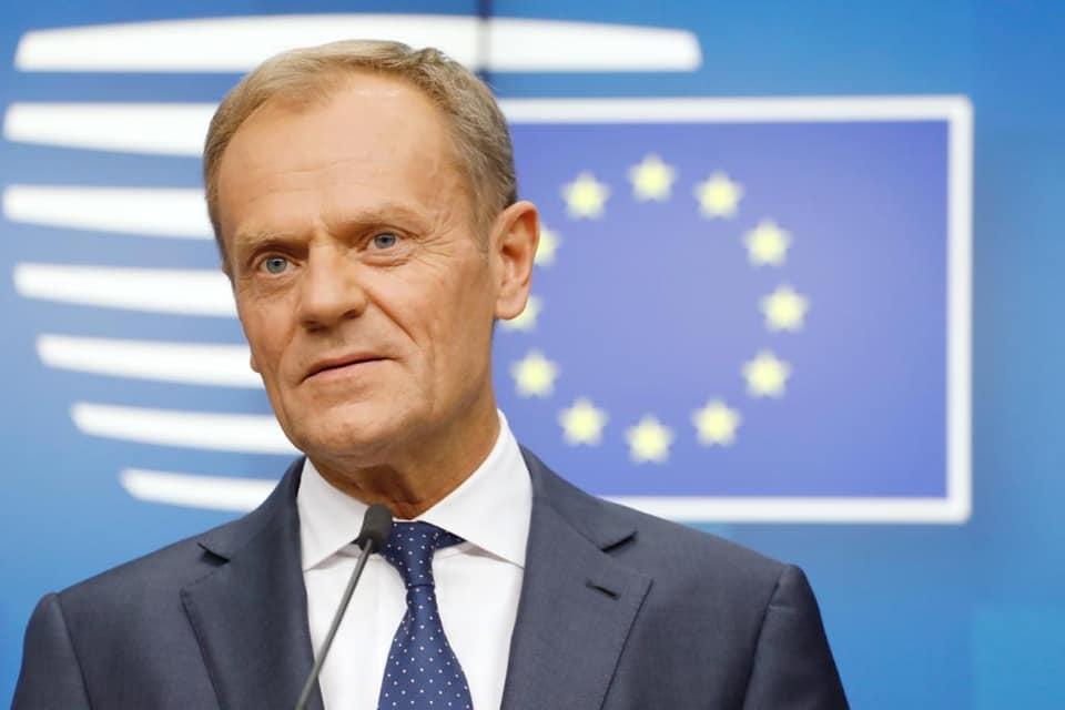 propolski.pl: Donald Tusk chce przywrócić porządek w Polsce