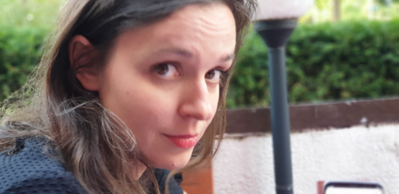 Klaudia Jachira