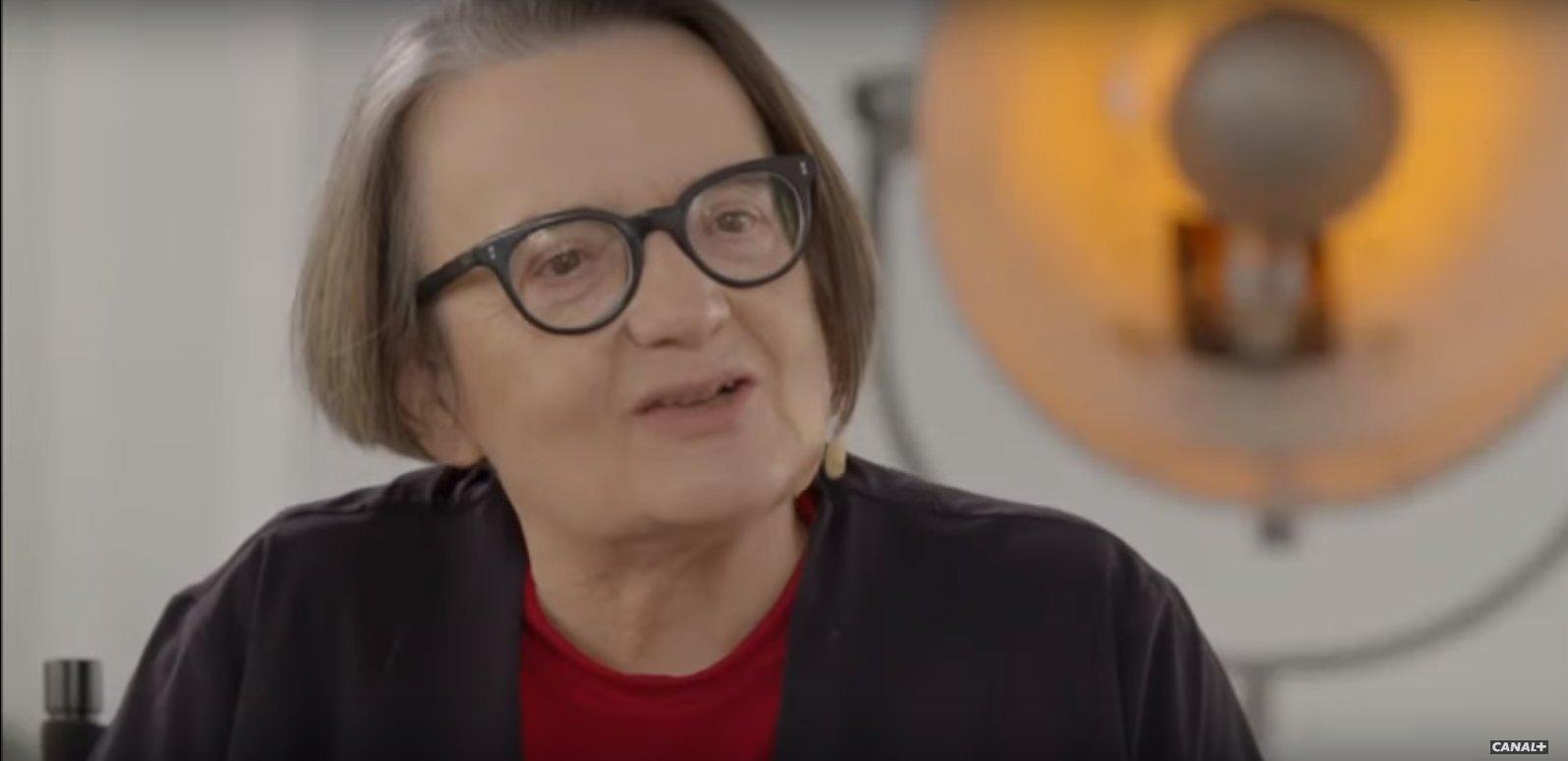 propolski.pl: Agnieszka Holland o Mickiewiczu