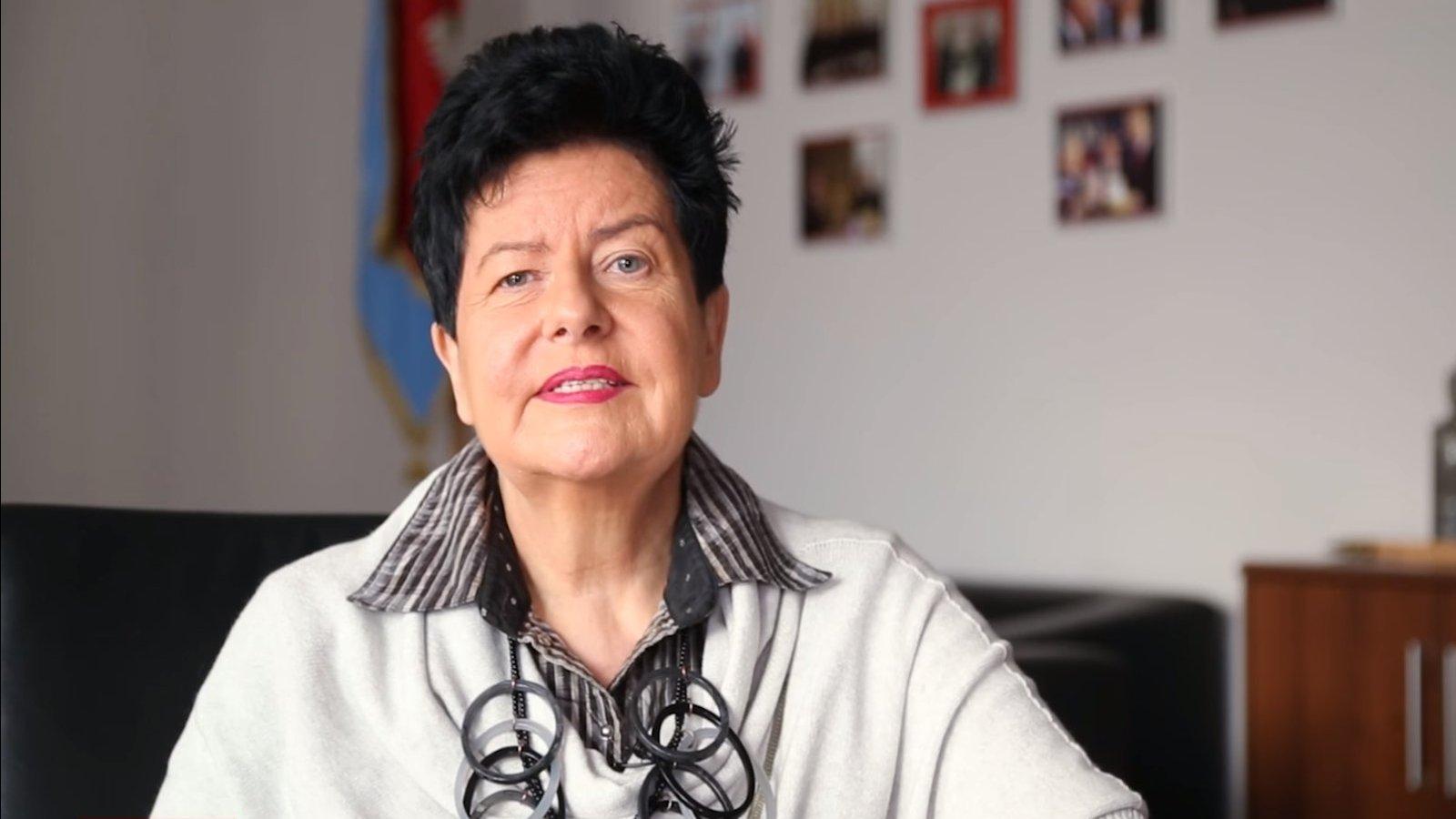 propolski.pl: Joanna Senyszyn atakuje Czarzastego