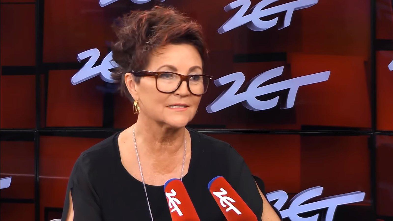 propolski.pl: Jolanta Kwasniewska niezadowolona z obecnej sytuacji