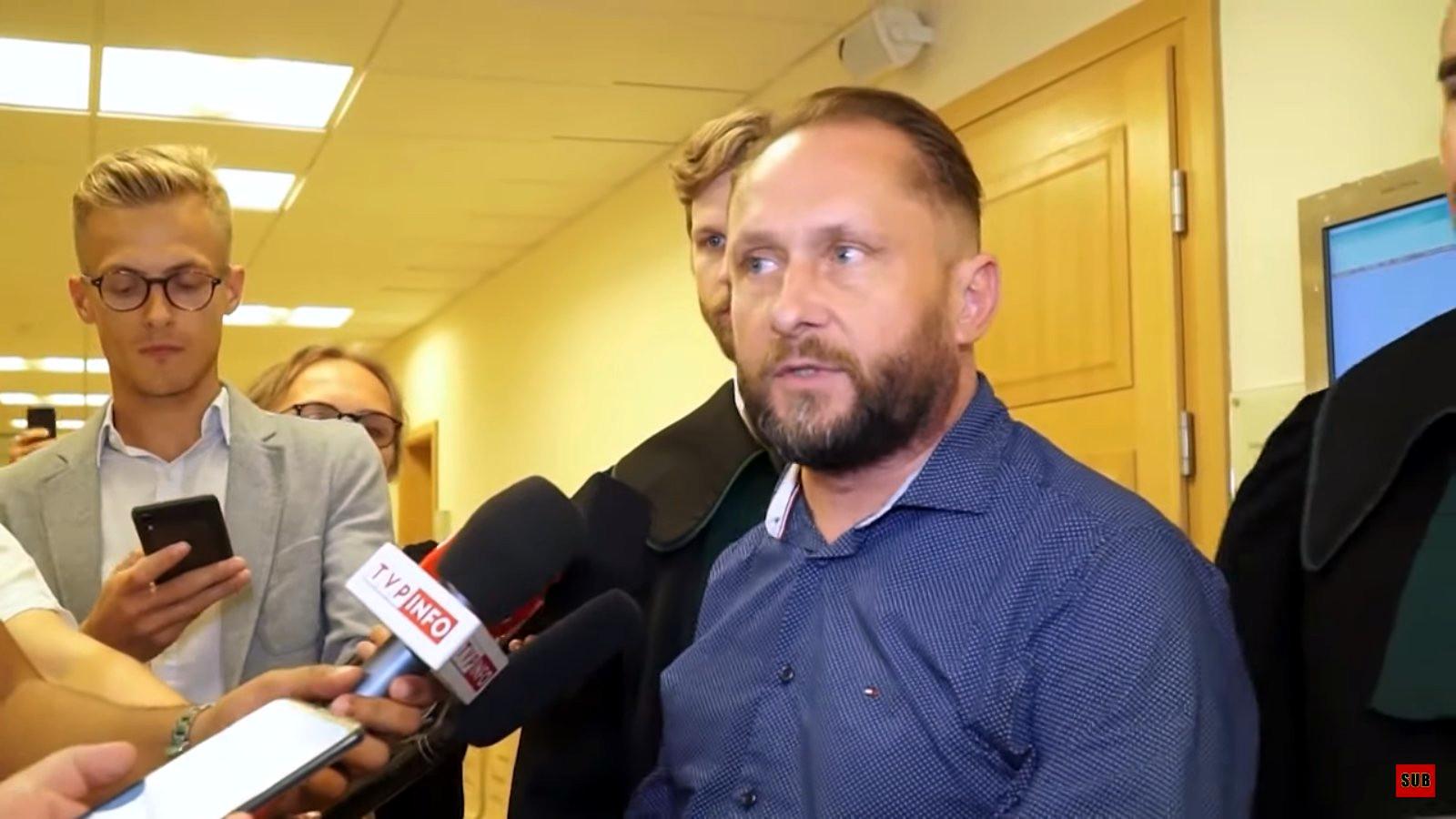 propolski.pl: Rusza proces Durczoka. Grozi mu do 12 lat więzienia