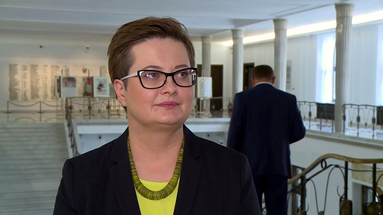 propolski.pl: Lubnauer doszukuje się teorii spiskowych. Wybór Bidena to mistyfikacja?