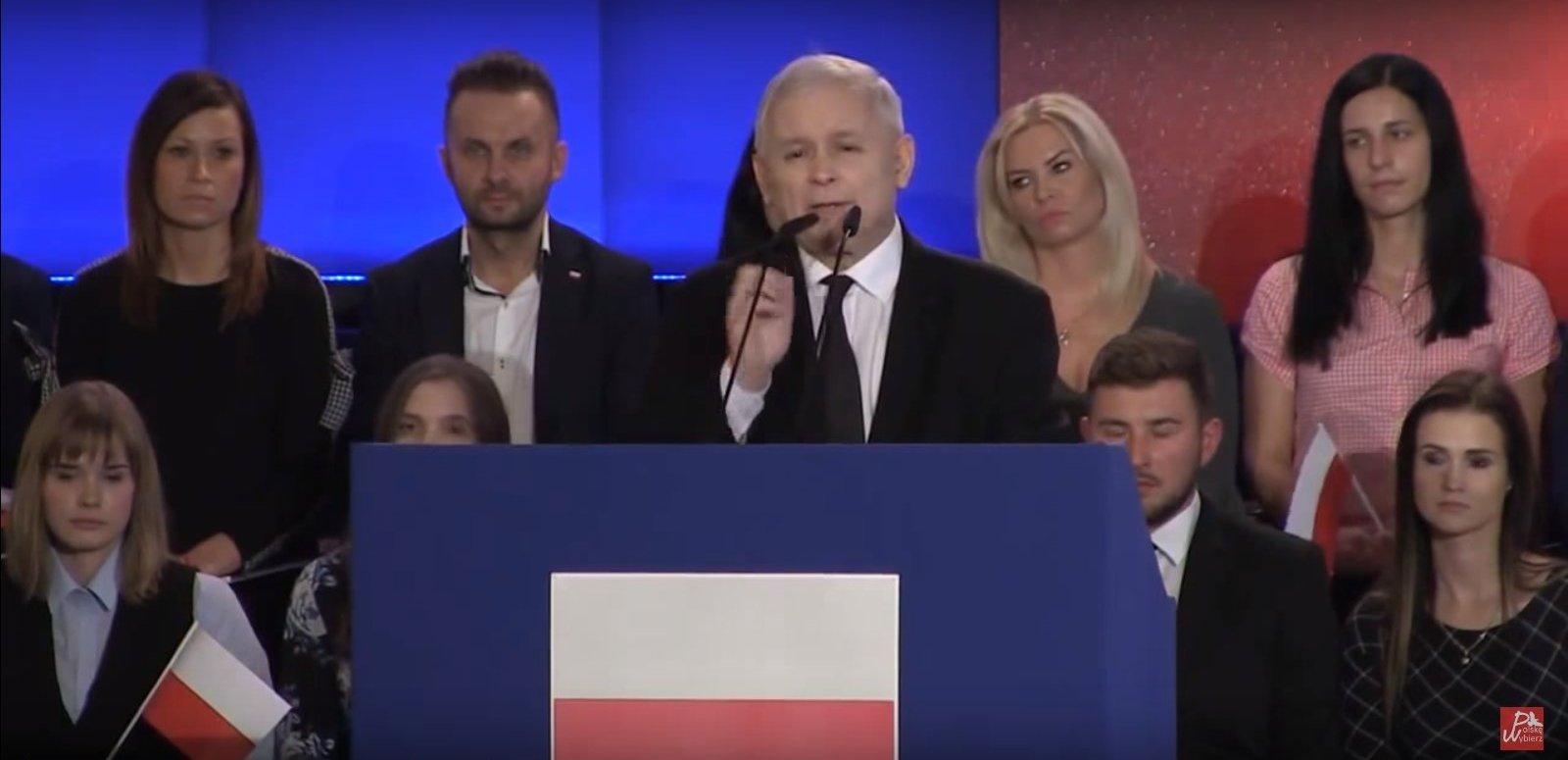 propolski.pl: Sondaż IBRiS: Hołownia bije na głowę KO. Prawo i Sprawiedliwość wciąż na prowadzeniu