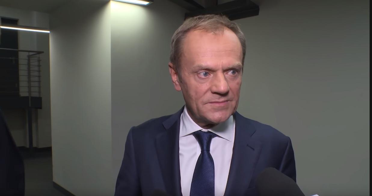 propolski.pl: Szaleństwo! Polityk PO w rozmowie z Wyborczą porównał Tuska do Jezusa Chrystusa