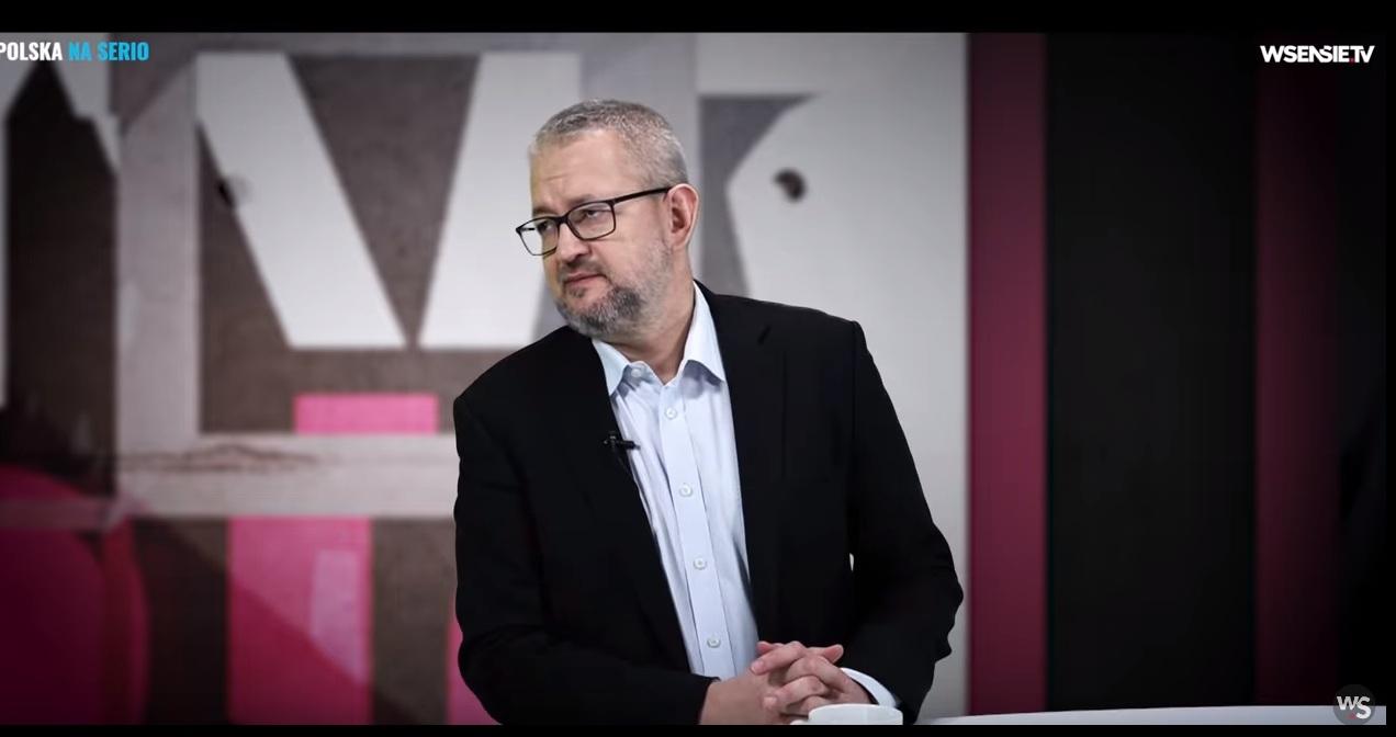 propolski.pl: Ziemkiewicz w mocnych słowach o Lempart