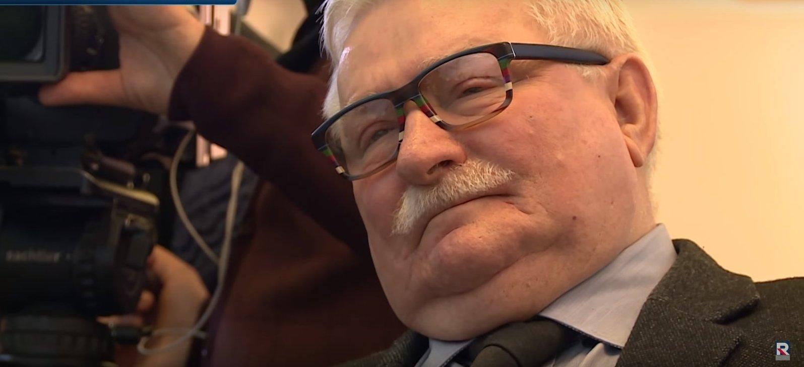 propolski.pl: Wałęsa szczerze o Kaczyńskim