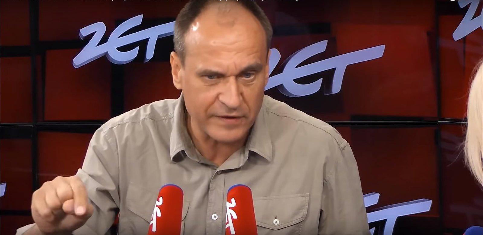 propolski.pl: Paweł Kukiz nie wyklucza startu z list PiS lub Wiosny