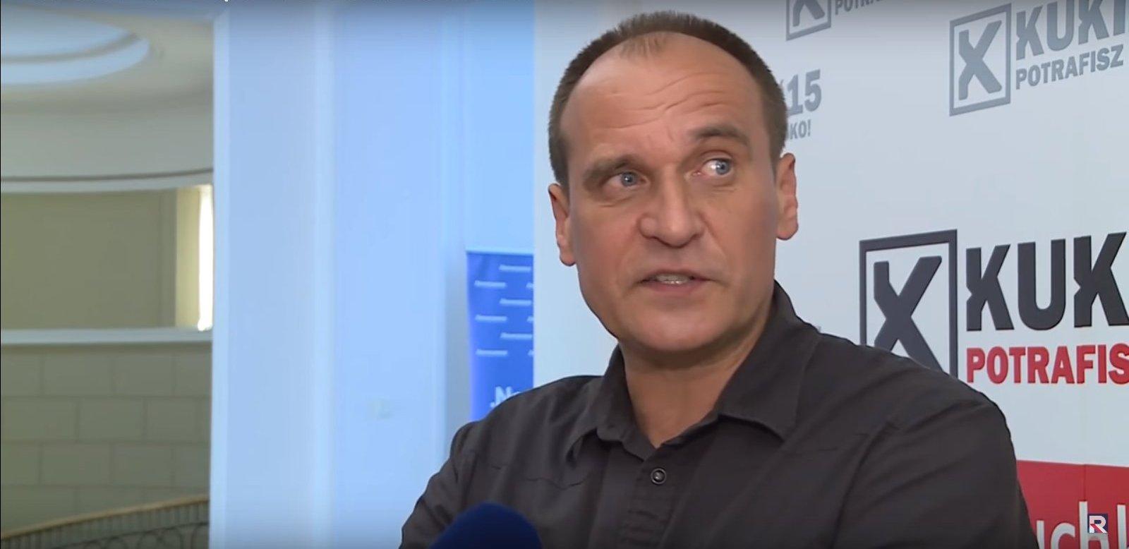 propolski.pl: Nie wszyscy posłowie Kukiz'15 pójdą za swoim liderem?