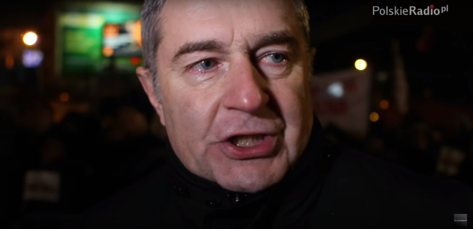 propolski.pl: Frasyniuk ponownie stracił cierpliwość