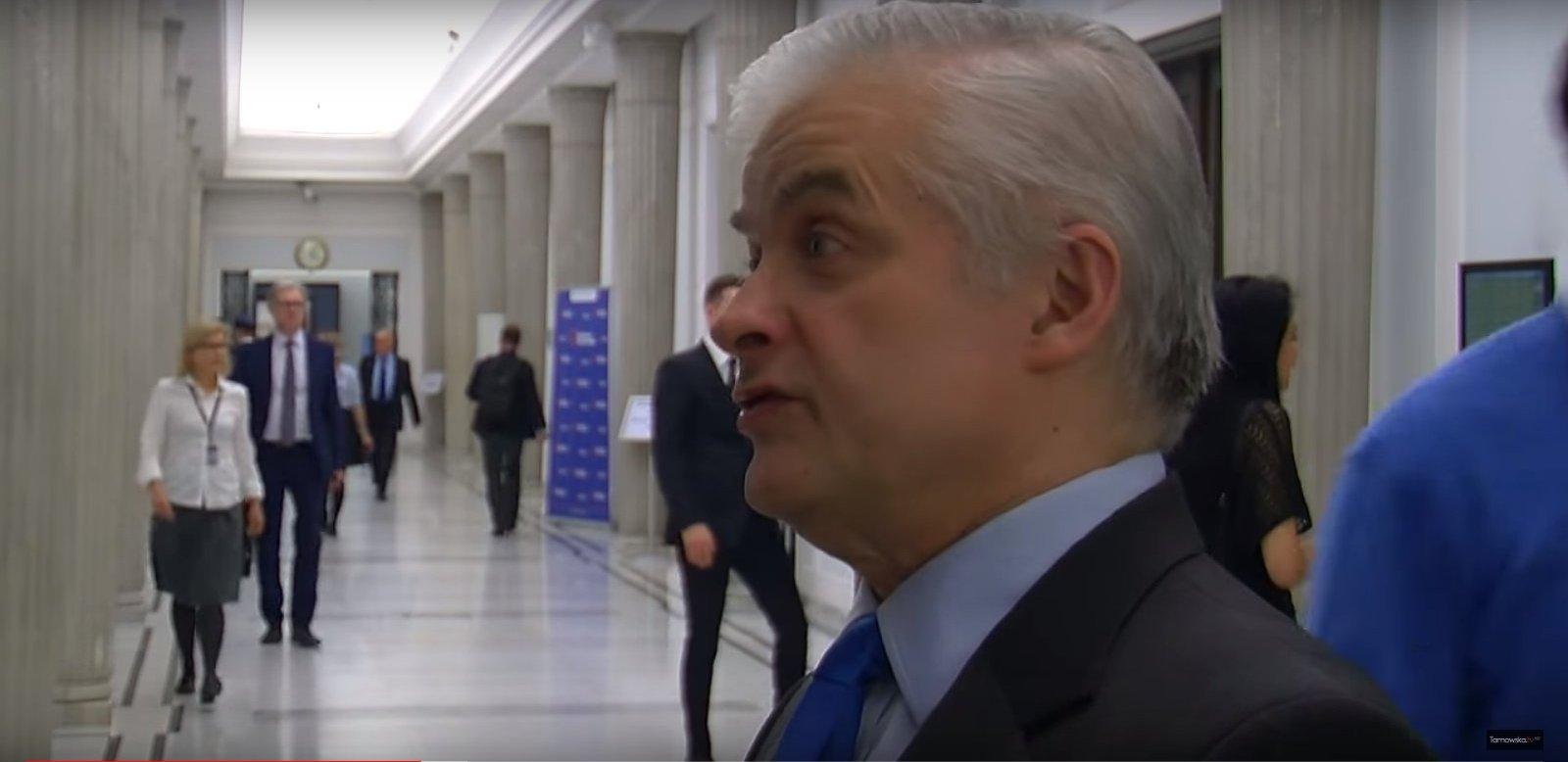 propolski.pl: Cimoszewicz zapowiada koniec Kaczyńskiego