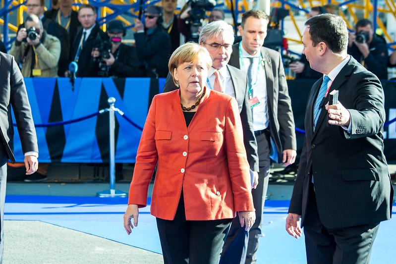 propolski.pl: Angela Merkel zaszczepi się przeciwko koronawirusowi. Znany jest dokładny termin