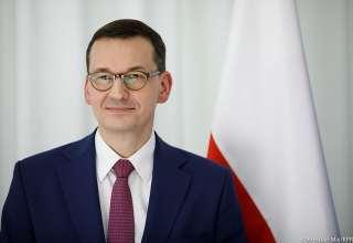 Premier Morawiecki