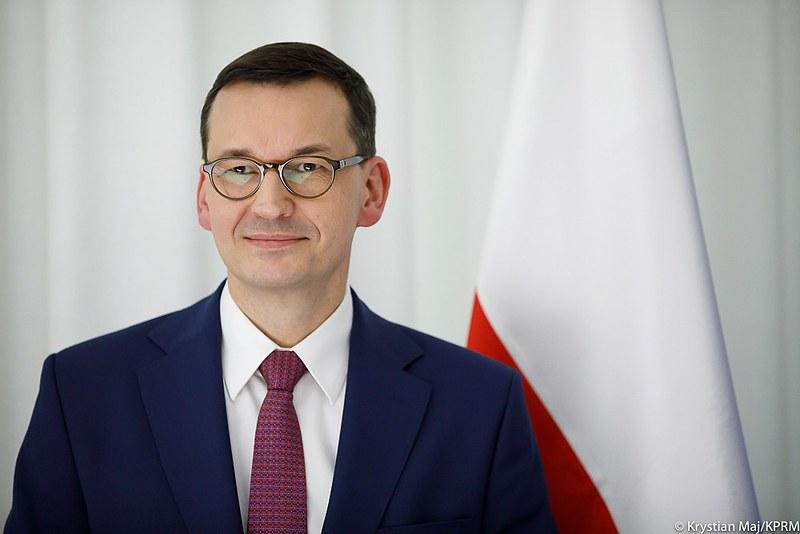 propolski.pl: Mateusz Morawiecki podsumował miniony rok