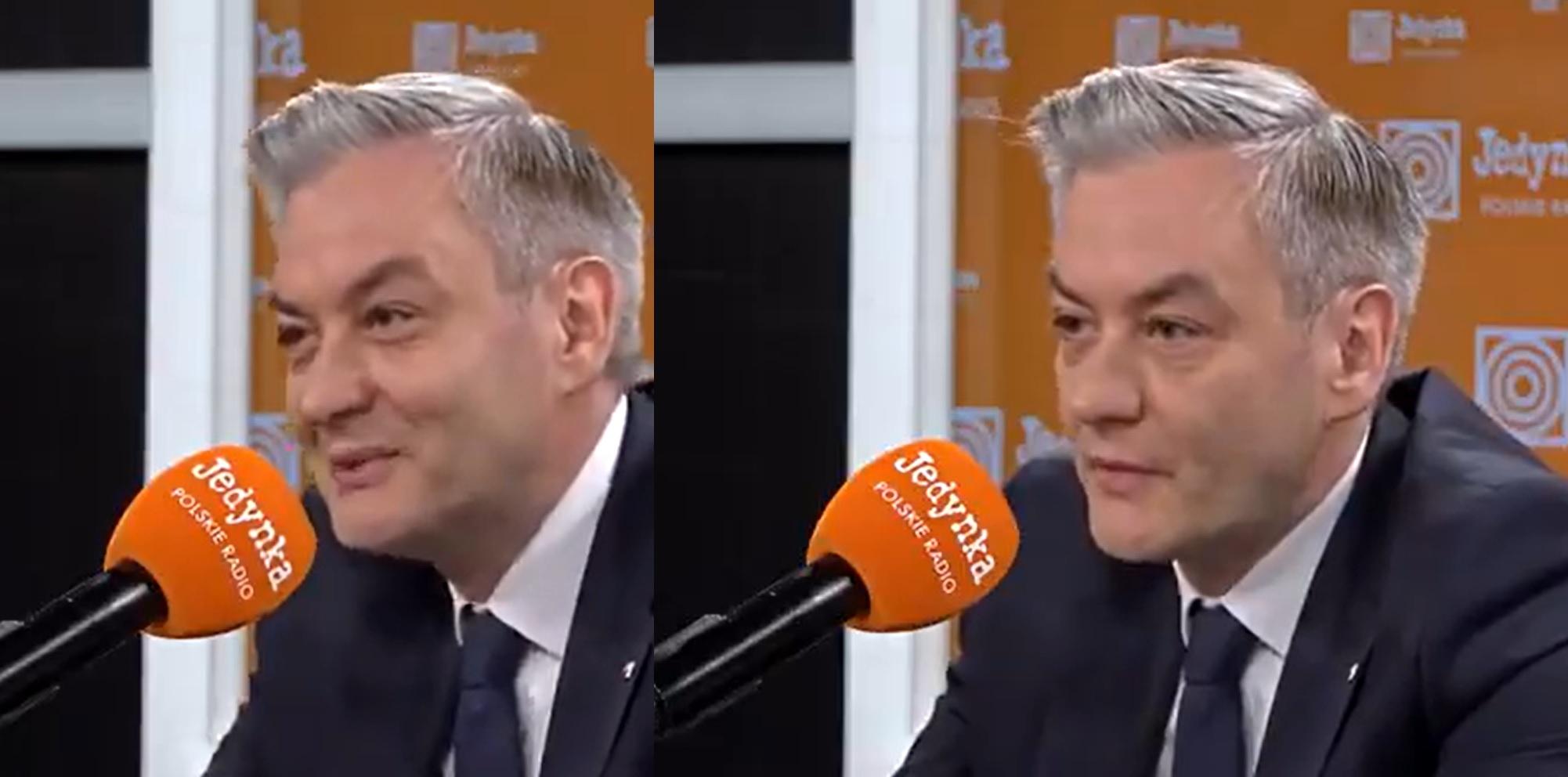propolski.pl: żałosny żart Biedronia