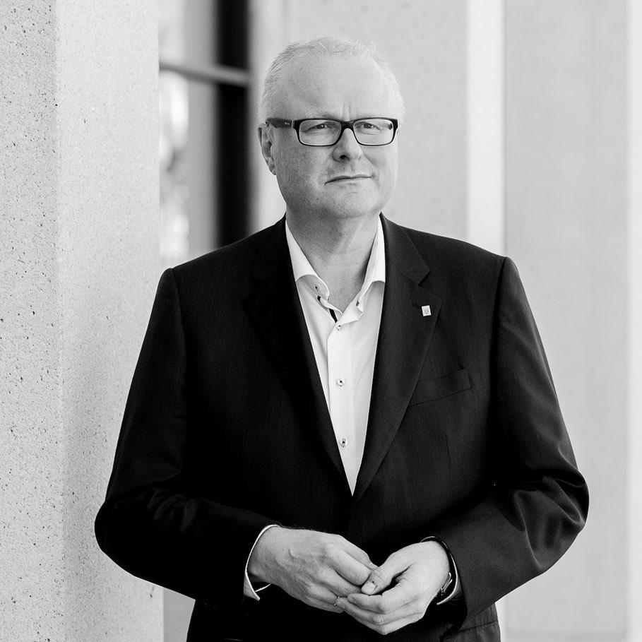 niemiecki minister - Thomas Schäfer