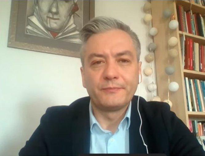 propolski.pl: Robert Biedroń o poważnej sytuacji w PO