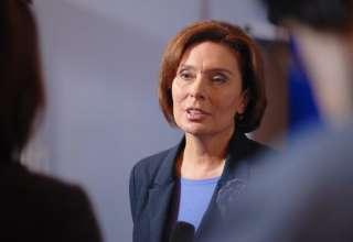 Małgorzata Kidawa-Błońska - sondaż