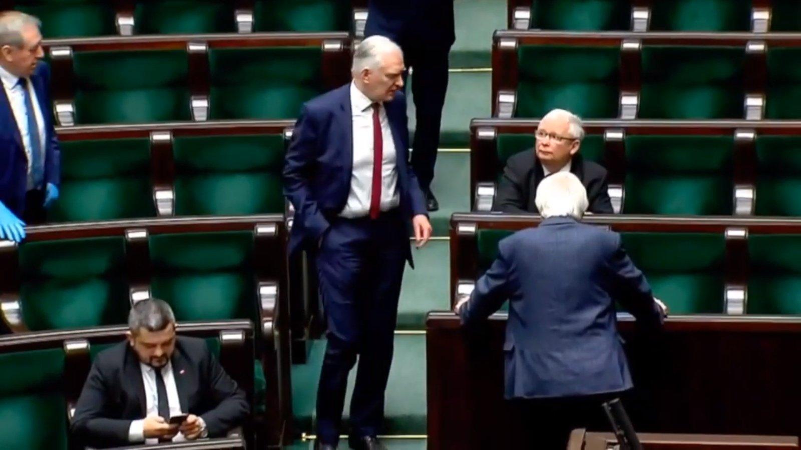 propolski.pl: PiS pozbędzie się Gowina z rządu?