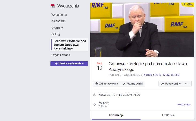 Kaczyńskiego