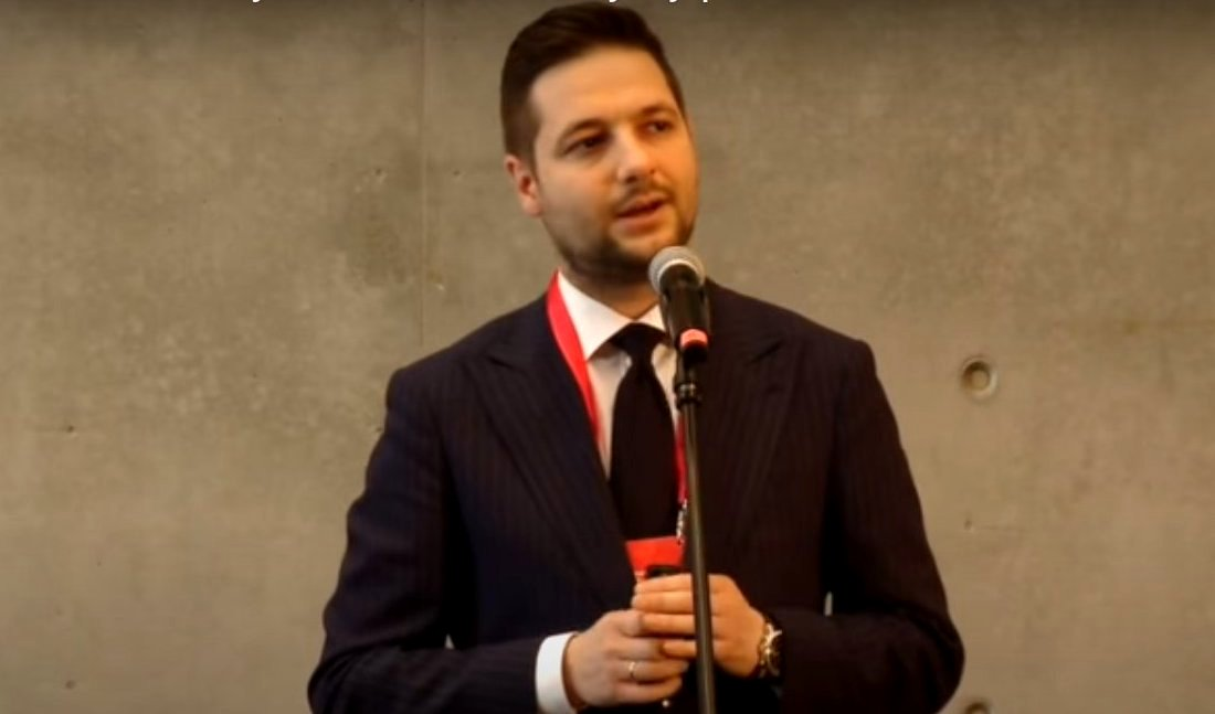 propolski.pl: Patryk Jaki udzielił mocnej lekcji dziennikarce TVN. Poszło o Konstytucję i sądy [WIDEO]