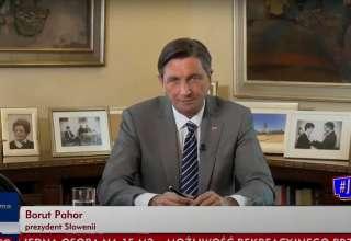 Prezydent Słowenii