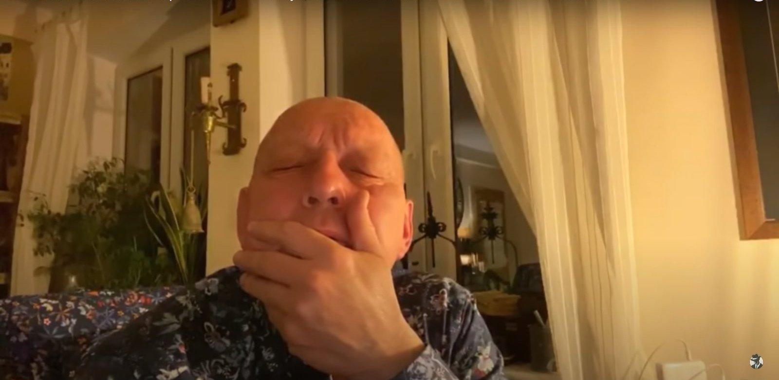 propolski.pl: Krzysztof Jackowski strzelaninie i dymisji rządu