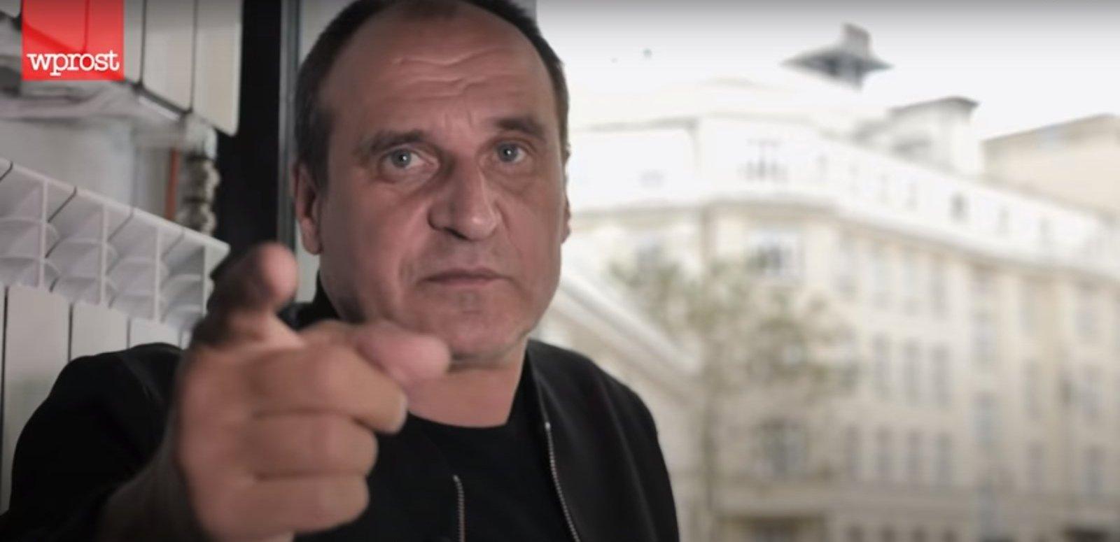 propolski.pl: Kukiz poprze podatek PiS od reklam. Postawił jednak swoje warunki