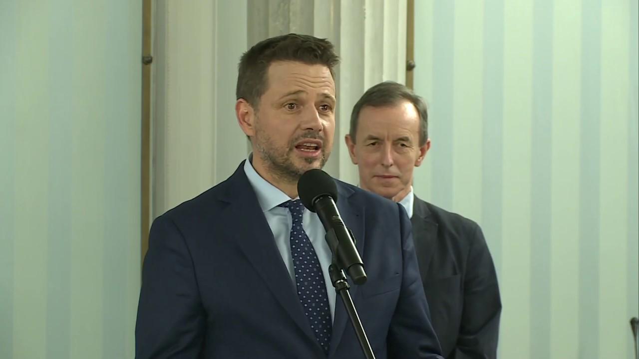 propolski.pl: Trzaskowski dostrzega kryzys PiS. Opozycja jest gotowa na wybory i własny rząd?