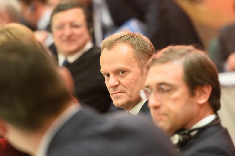 propolski.pl: Co dalej z Donaldem Tuskiem? Za kilka dni spotka się z Budką