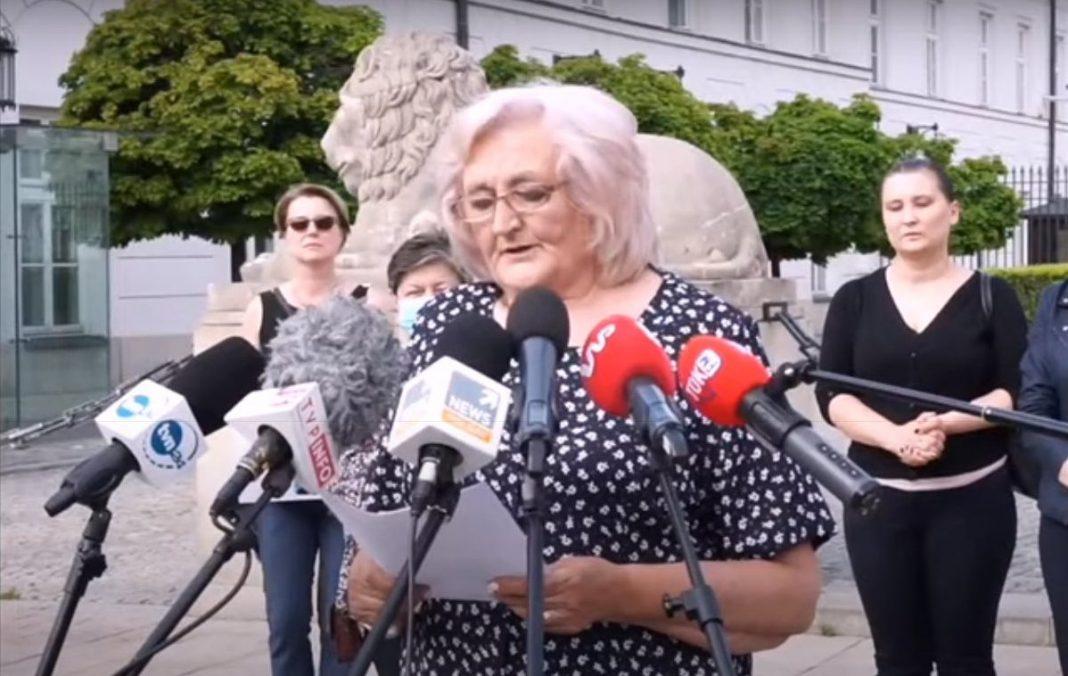 Helena Biedroń