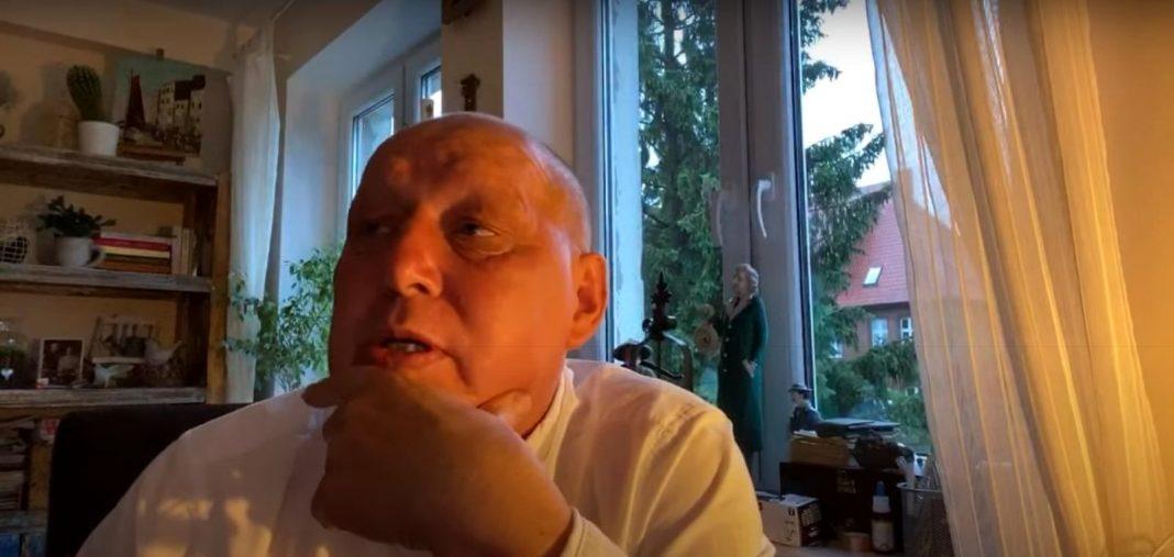 propolski.pl: Jackowski o swojej nowej wizji