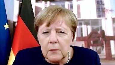 merkel - Niemcy