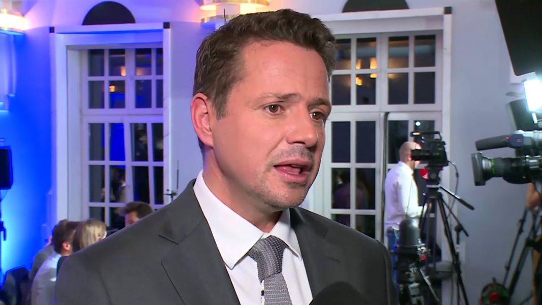 propolski.pl: Rafał Trzaskowski ocenił rządzących
